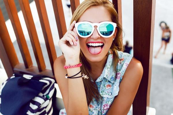 c116e412b Saiba como escolher os melhores óculos de sol para este verão ...